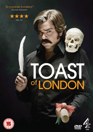 Toast of London [DVD]