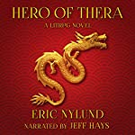 Hero of Thera | Eric Nylund