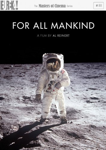 For All Mankind [Masters of Cinema [DVD]