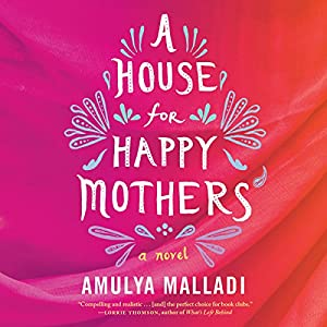 A House for Happy Mothers Audiobook