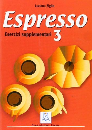 ESPRESSO 3 WORKBOOK