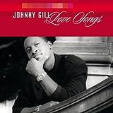 echange, troc Johnny Gill - Love Songs