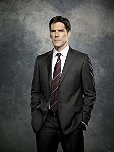 Criminal Minds Customized 14x19 inch Silk Print Poster/WallPaper Great Gift