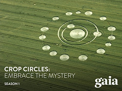Crop Circles: Embrace The Mystery