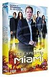 Les Experts : Miami Saison 3 - Vol. 2 (dvd)