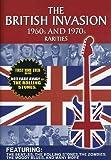 VARIOUS THE BRITISH INVASION: THE 1960S