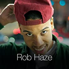I Get Robbed a Lot  by Rob Haze Narrated by Rob Haze