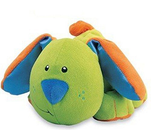 Educational Soft Baby Toys - Woof The Dog