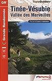 echange, troc FFRandonnée - Tinée Vésubie Vallée des Merveilles Parc national du Mercantour