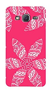 SWAG my CASE PRINTED BACK COVER FOR SAMSUNG GALAXY J5 Multicolor