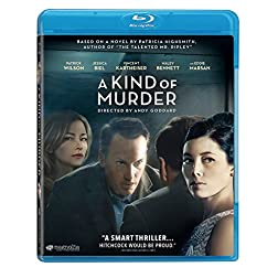 A Kind of Murder [Blu-ray]