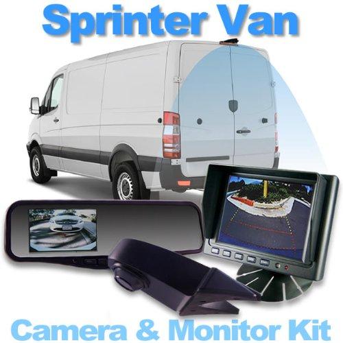 Echomaster Backup Camera front-1041660