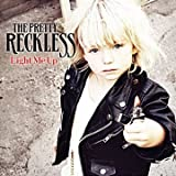 Light Me Up by The Pretty Reckless (2010) Audio CD
