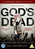 God's Not Dead [DVD] [UK Import]