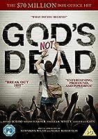 God's Not Dead [DVD] [Region 2] (IMPORT) (Pas de version française)