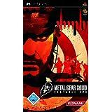 "Metal Gear Solid: Portable Opsvon ""Konami Digital..."""