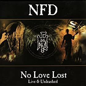 No Love Lost + Live & Unleashed