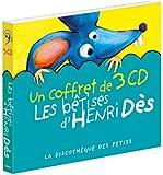 Les Betises d'Henri Des