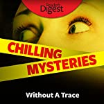 Without a Trace | Matt Birkbeck