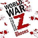 World War Z | Max Brooks