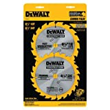 DEWALT DW9158 Saw Blade Pack