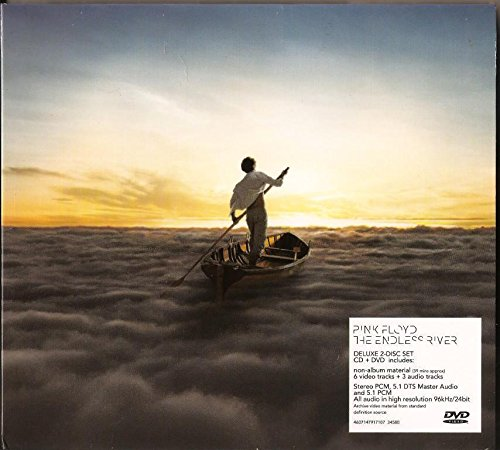 Pink Floyd - Pink Floyd - The Endless River - Zortam Music