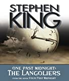 Stephen King One Past Midnight: The Langoliers (Four Past Midnight)