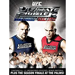 Ufc: Ultimate Fighter 11