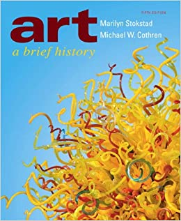 Short Guide to Writing About Art, A, 10th Edition