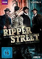 Ripper Street - Staffel 3