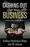 img - for Cashing Out of Your Business book / textbook / text book