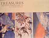 Treasures of the Achenbach Foundation for Graphic Arts (0884010848) by Robert Flynn Johnson