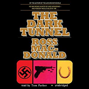 The Dark Tunnel Audiobook