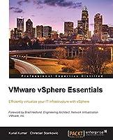 VMware vSphere 5.5 Essentials