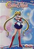 Sailor Moon #01 - Una Guerriera Speciale (Eps 01-04) [Italia] [DVD]