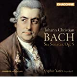 Bach, J.C.: Keyboard Sonatas, Op. 5