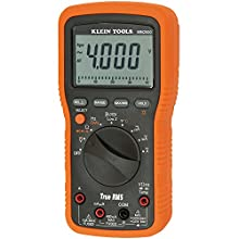 Klein Tools MM2000 Electrician's/HVAC TRMS Multimeter