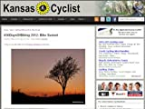 Kansas Cycling News