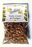 Genziana radice pulisce vitalità | Origine Francia | sacchetto 75 g