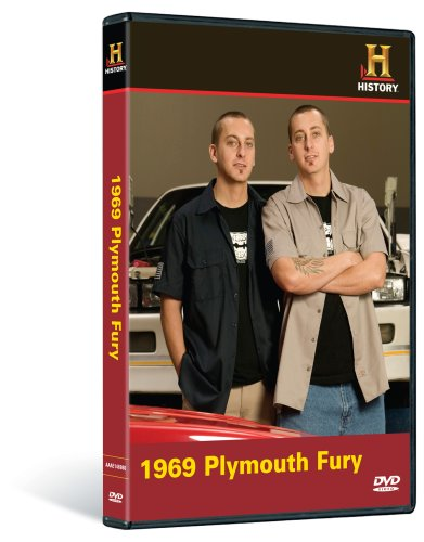 1969 Plymouth Fury [DVD] [Import]