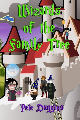 Wizards of the Family Tree
