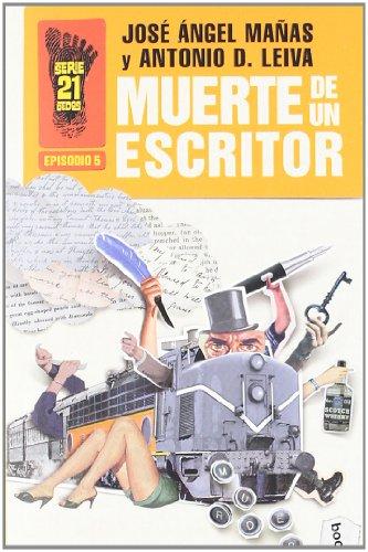 Muerte de un escritor