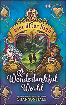 Ever after high books free