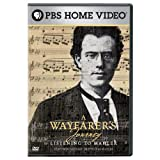 Cover art for  A Wayfarer's Journey: Listening to Mahler