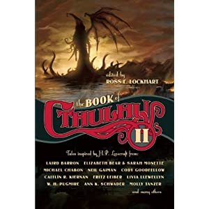 Book of Cthulhu 2