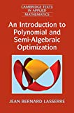 img - for An Introduction to Polynomial and Semi-Algebraic Optimization (Cambridge Texts in Applied Mathematics) book / textbook / text book