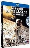 Mission Apollo 11 (Les premiers pas sur la Lune) [Blu-ray]