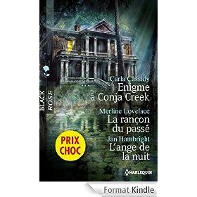 Enigme � Conja Creek - La ran�on du pass� - L'ange de la nuit : (promotion) (VMP)
