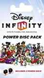 Disney Infinity Power Disc Pack - Wave 2 (Xbox 360/PS3/Nintendo Wii/Wii U/3DS), Assorted