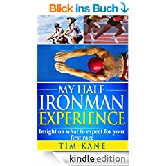 My Half Ironman Experience: Insight on what to expect for your first race